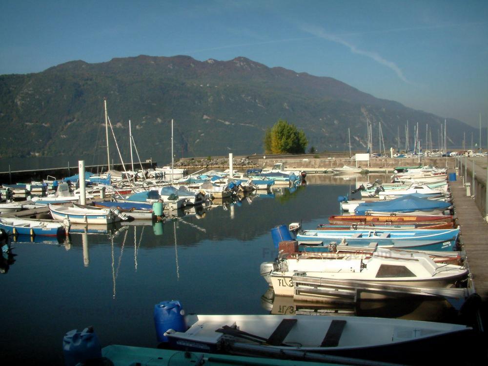 Photos Le Lac Du Bourget Guide Tourisme Amp Vacances
