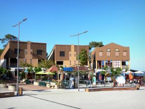 Restaurant Carcans Ville