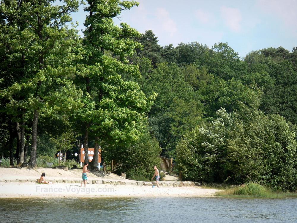 photos le lac de sill guide tourisme vacances. Black Bedroom Furniture Sets. Home Design Ideas
