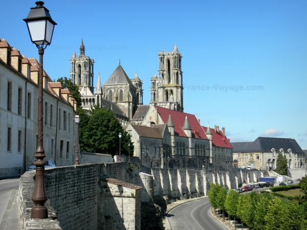Laon - Tourism, holidays & weekends guide in the Aisne