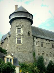 Laval - Old Castle Dungeon
