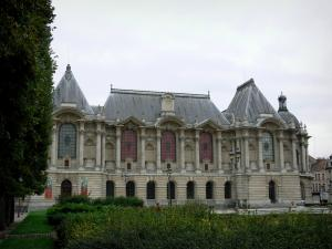 Lille - Palace of Fine art
