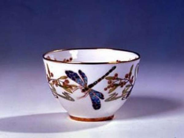 Limoges porcelain - Tourism, holidays & weekends guide in the Haute-Vienne