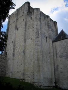 Loches - Bergfried