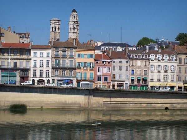 Mâcon - Tourism, holidays & weekends guide in the Saône-et-Loire