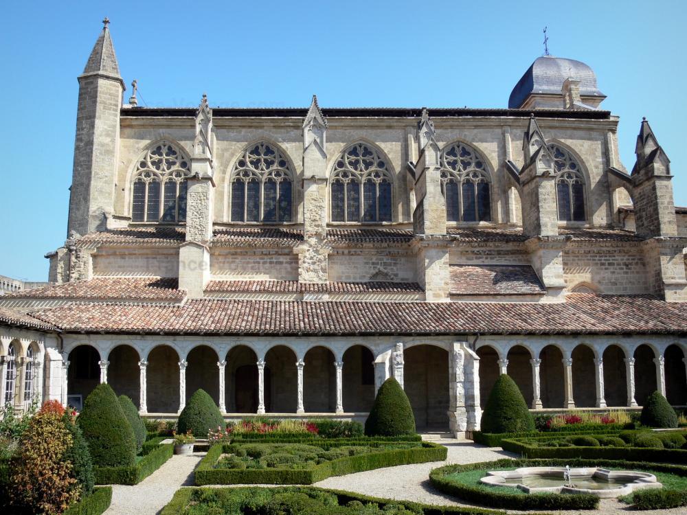 Photos marmande guide tourisme vacances - Les jardins de l enclos portet sur garonne ...