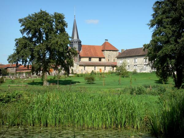 Guide of the Marne - Tourism, holidays & weekends in the Marne