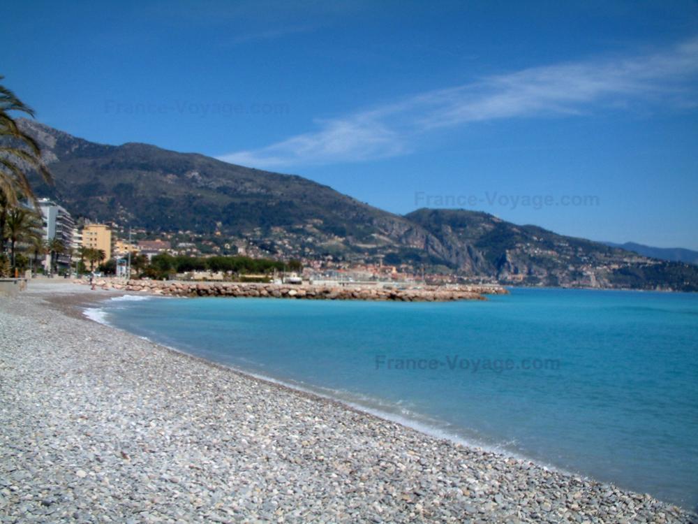 Foto Mentone Guida Turismo E Vacanze