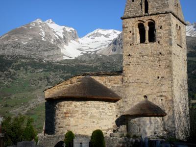 La m re glise de saint disdier guide tourisme vacances - Office du tourisme ste mere eglise ...