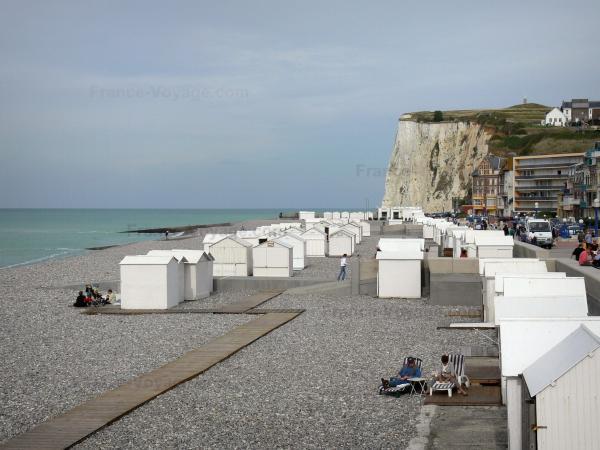 Mers les bains 7 images de qualit en haute d finition - Office de tourisme de mers les bains ...