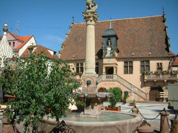 Molsheim - Tourism, holidays & weekends guide in the Bas-Rhin
