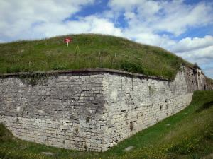 Mont-Bart fort - Fort
