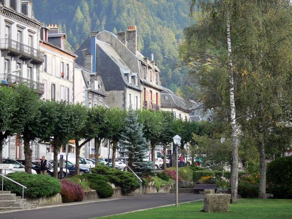 Le mont dore guide tourisme vacances - Office de tourisme du mont dore ...