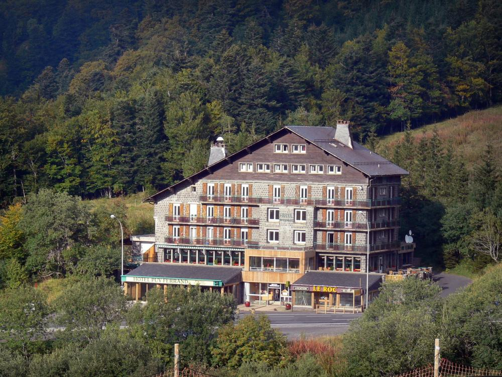 Photos le mont dore guide tourisme vacances - Le mont dore office du tourisme ...