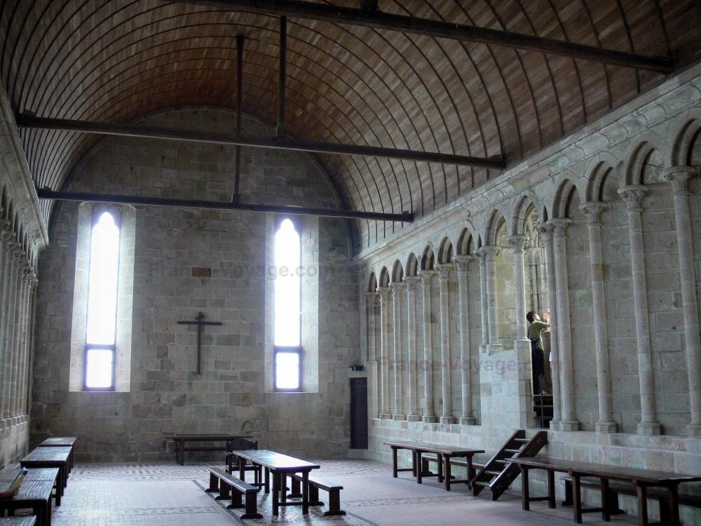 Bilder Der Mont Saint Michel Fuhrer Tourismus Urlaub