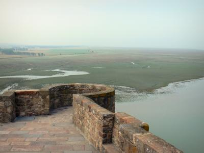 mont saint michel how to get there