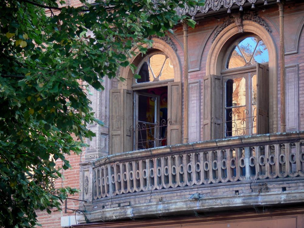 Photos montauban 29 images de qualit en haute d finition for Balcon meaning