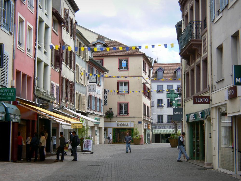 Restaurant Pas Cher Rue Vieille Du Temple
