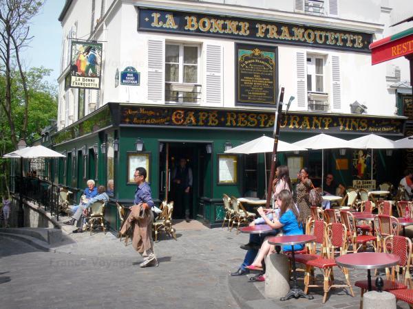 Artistes Restaurants Du Coeur