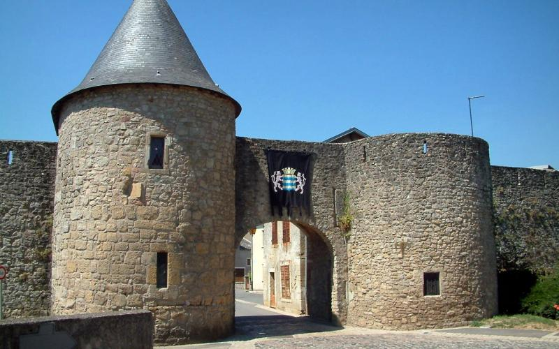 Citt e villaggi della mosella turismo vacanze e weekend for 57690 haute vigneulles