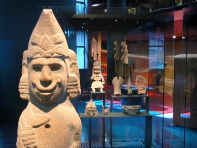 Museo del muelle Branly