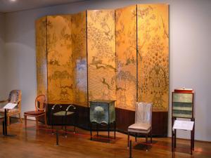 Museum voor decoratieve kunst afbeeldingen met hoge resolutie
