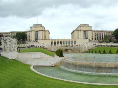 The Museum Of French Monuments Tourism Amp Holiday Guide