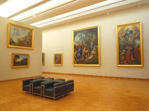 The Museum of Grenoble Tourism Holiday Guide