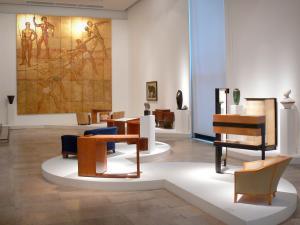 Museum voor moderne kunst van parijs 15 afbeeldingen met hoge