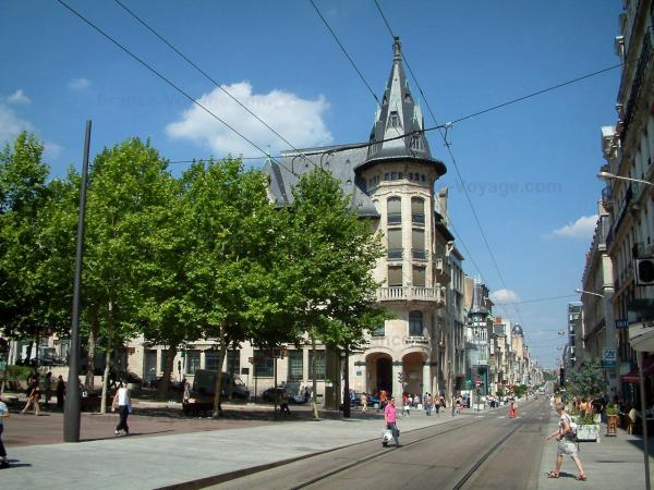 Nancy - Tourism, holidays & weekends guide in the Meurthe-et-Moselle