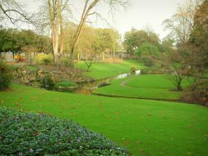 Nantes 34 images de qualit en haute d finition - Jardin romantique definition nantes ...