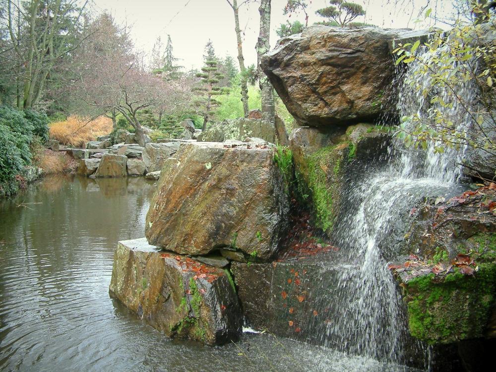 Photos nantes guide tourisme vacances for Jardin japonais nantes