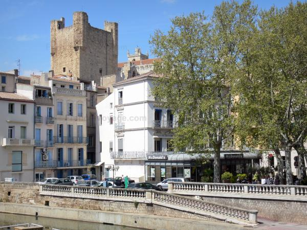 Narbonne - Tourism, holidays & weekends guide in the Aude
