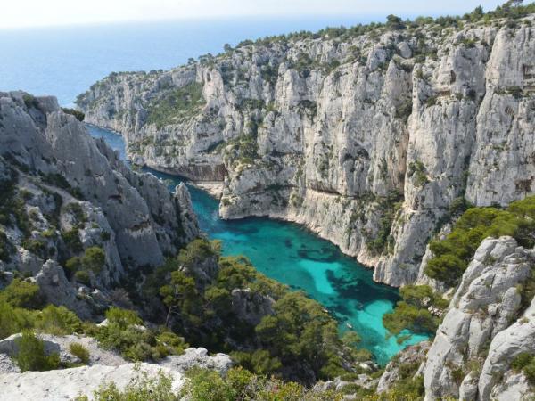 Zuid-Frankrijk als avontuurlijke bestemming