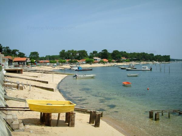 Guide of New-Aquitaine - Tourism, holidays & weekends in New-Aquitaine