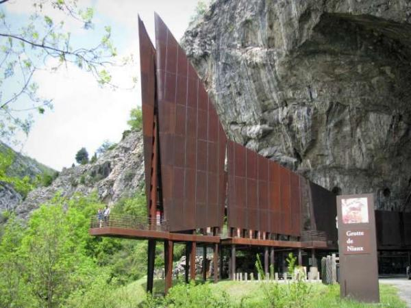 Niaux caves - Tourism, holidays & weekends guide in the Ariège