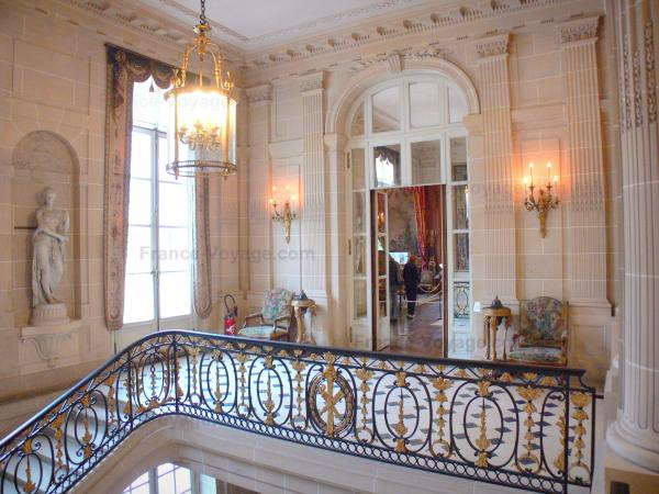The Nissim-de-Camondo Musuem - Tourism, holidays & weekends guide in Paris