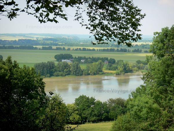 The Norman Seine River Meanders Regional Nature Park - Tourism, holidays & weekends guide in Normandy