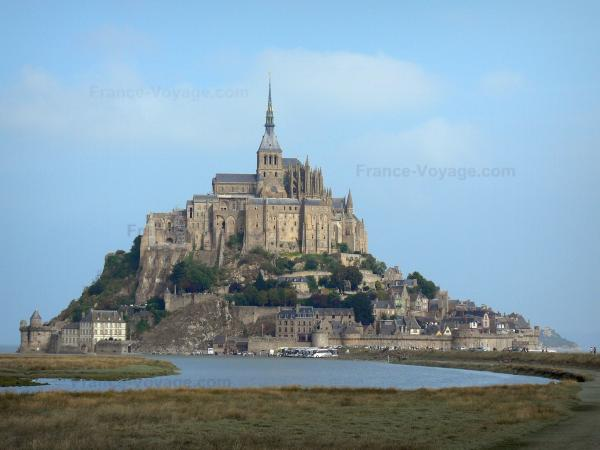 Guide de la Normandie - Tourisme, vacances & week-end en Normandie