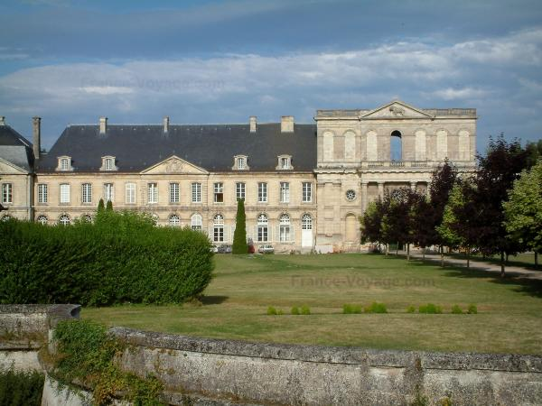 Guide of the Oise - Tourism, holidays & weekends in the Oise