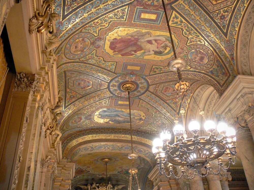 Foyer Grand Ouest Beaurepaire : Photos op�ra garnier images de qualit� en haute