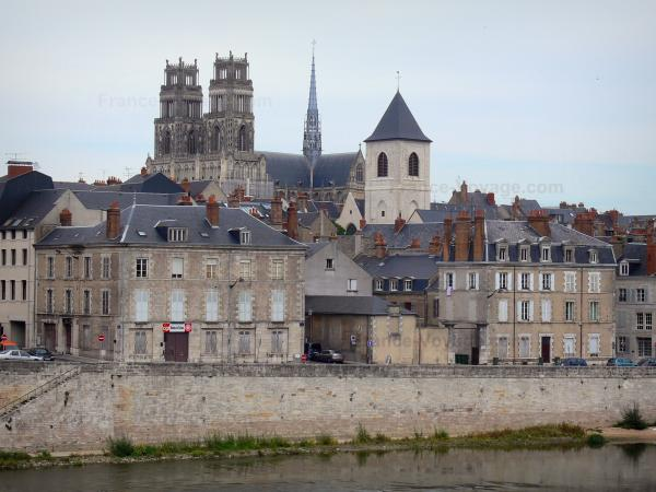 Guide of Orléanais - Tourism, holidays & weekends in Orléanais