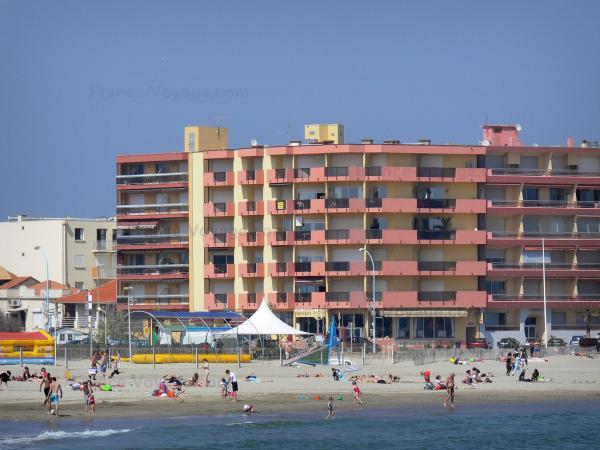 Palavas les flots guide tourisme vacances - Office du tourisme de palavas les flots ...