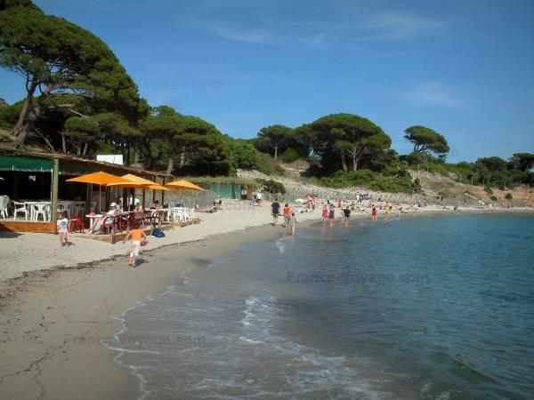 The Palombaggia And Santa Giulia Beaches Tourism Holidays Weekends Guide In Southern