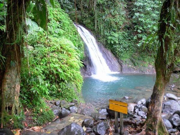 Le Parc National De La Guadeloupe Guide Tourisme Amp Vacances