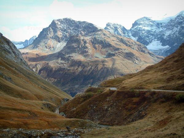 Le Parc National de la Vanoise - Guide tourisme, vacances & week-end en Savoie