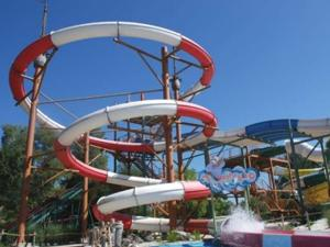 parc attraction isere