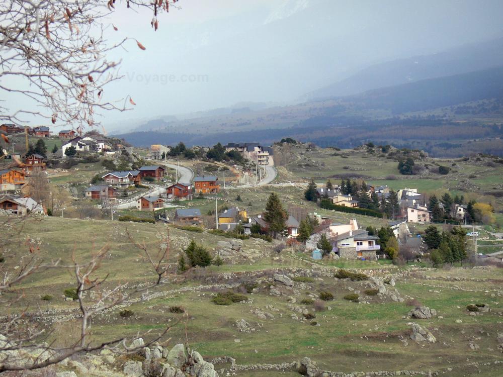 Fotos parque natural regional de los pirineos catalanes - Casas rurales en los pirineos catalanes ...