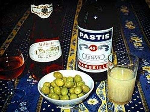 pastis gastronomy holidays guide