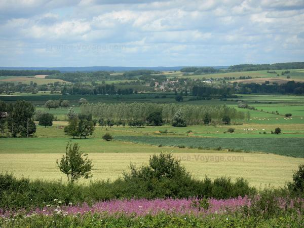 ardennes paysages - Image